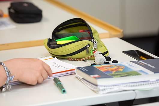 Sonderpädagogischer Dienst - SRH Stephen-Hawking-Schule