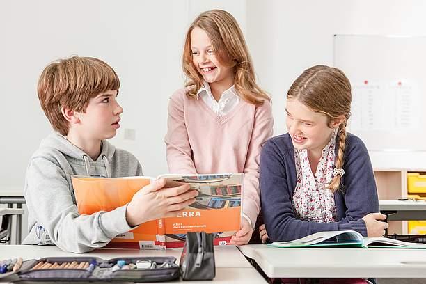 News Orientierungsstufe - SRH Stephen-Hawking-Schule