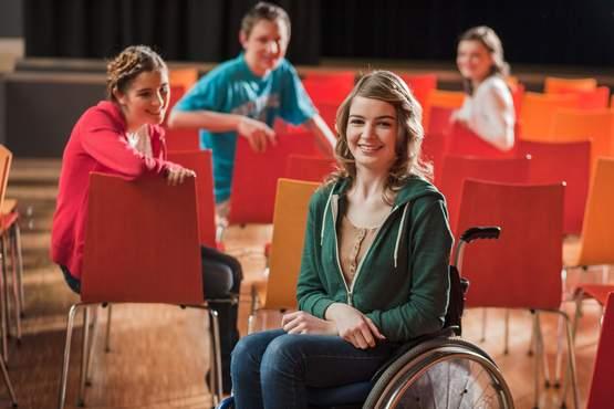 Berufseinstiegsjahr Baden Württemberg Srh Stephen Hawking Schule