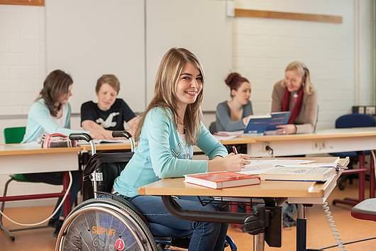 Unser Schulteam - SRH Stephen-Hawking-Schule