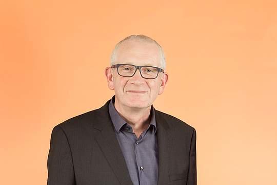 Thomas Bohnert