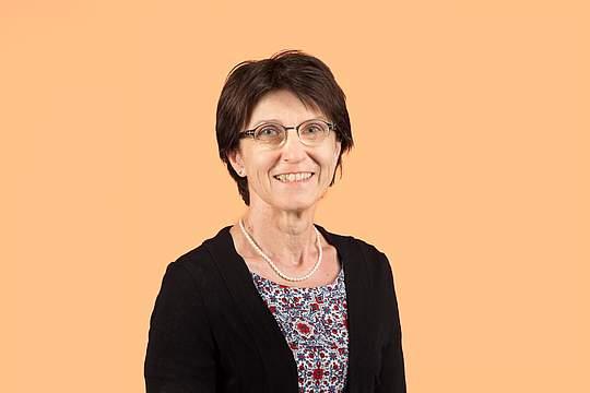 Margarete Scheu