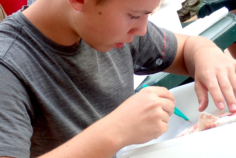 Klassenfahrt Mittelmeer SRH Stephen-Hawking-Schule
