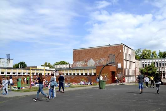 Kooperation Schule Breslau SRH Stephen-Hawking-Schule