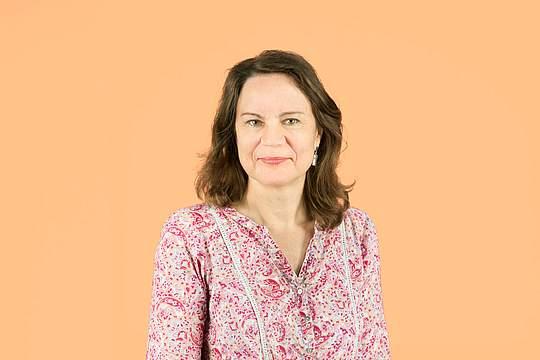 Christiane Raithelhuber