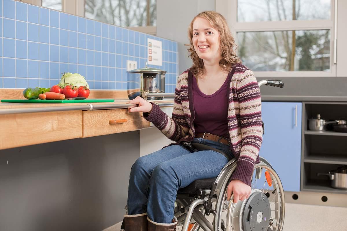 Sonderberufsfachschule Ernährung und Gesundheit - SRH Stephen-Hawking-Schule