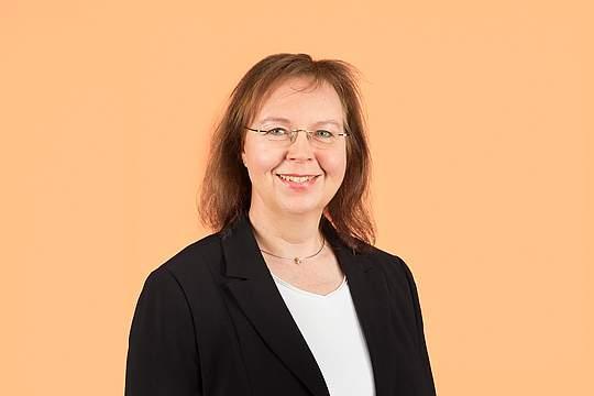 Carmen Oesterreich