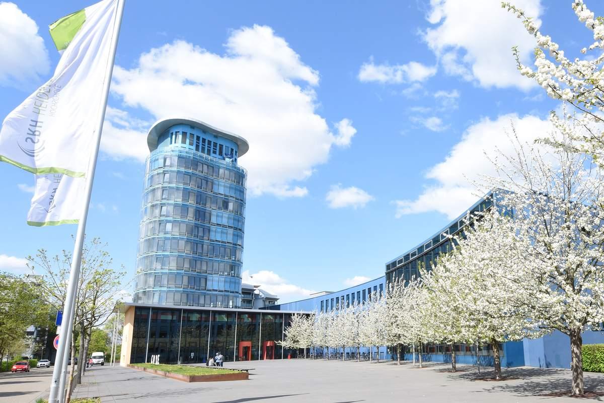 Kooperation mit der SRH Hochschule Heidelberg
