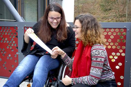 Talent im Land SRH Stephen-Hawking-Schule