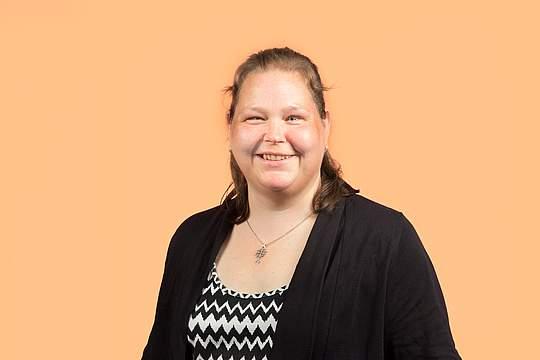 Nicole Weisser